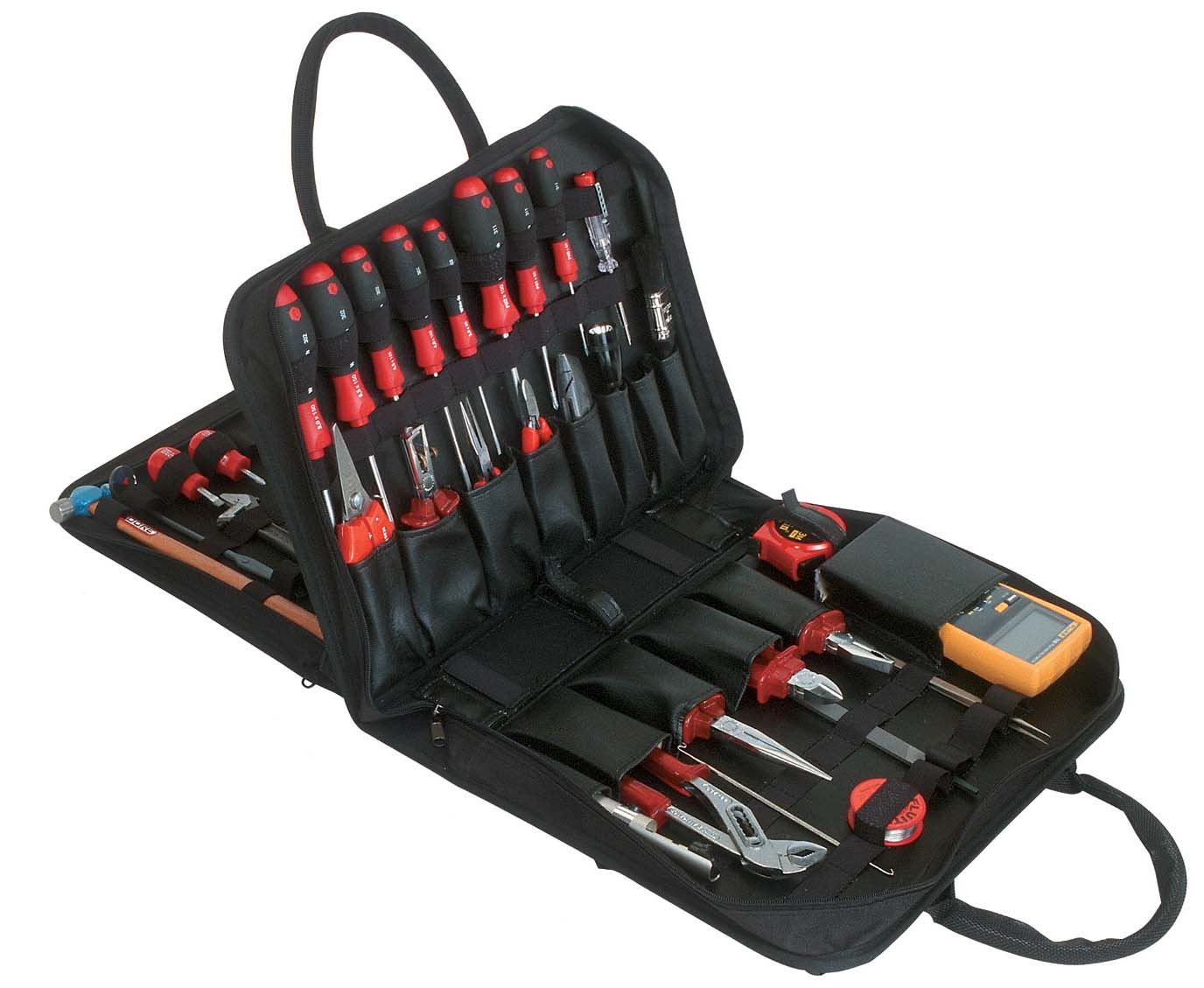 Electronic Instruments And Tools : Electronic tool kits