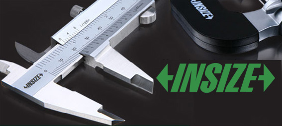 Insize Measuring Tools